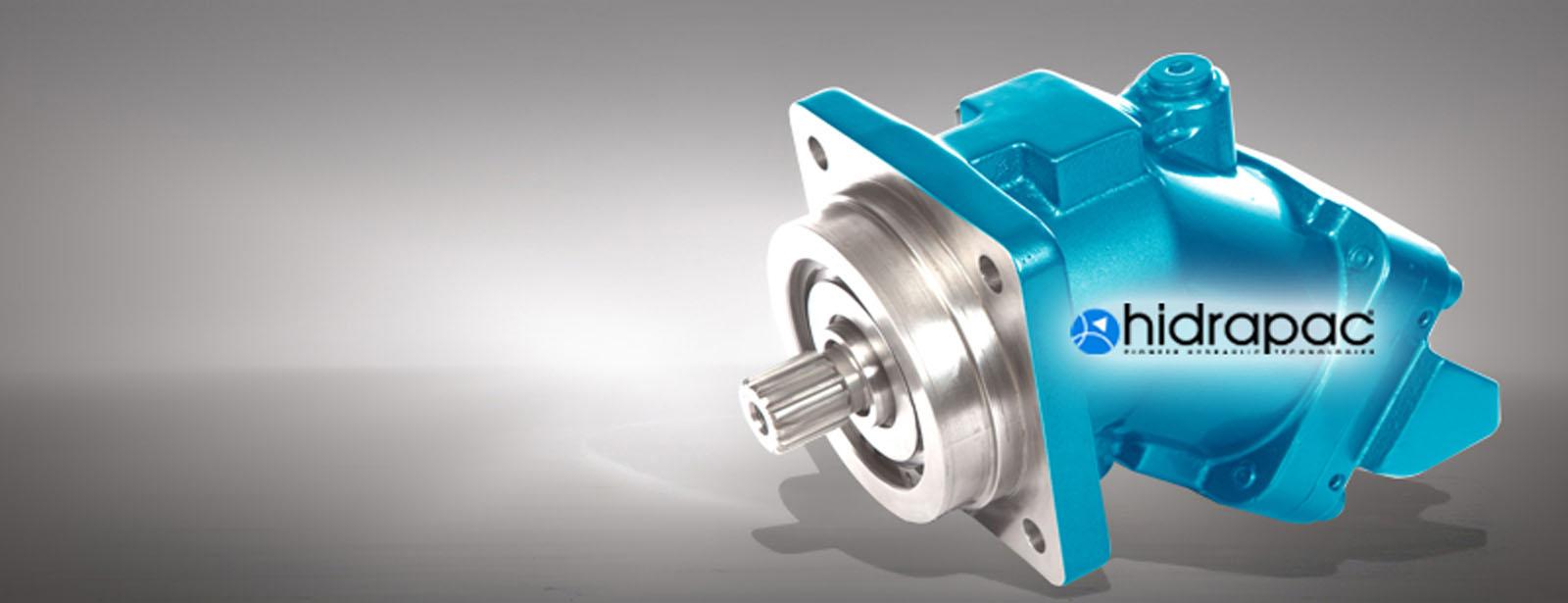 A2FM 5 cc ISO Bent Axis Motors, 5 cc ISO 3019-2, 4 Bolt Bent